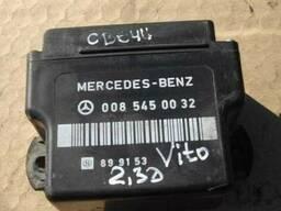 Реле свечей накала Mercedes Vito W638 (1996г-2003г)