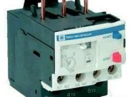 Реле тепловые перегрузки Schneider Electric LrD21, LRd20