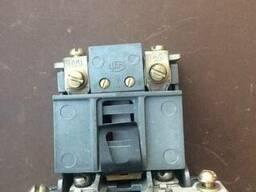 Реле тепловые токовые ТРН-40