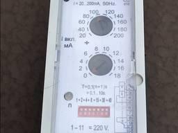 Реле тока АЛ4-1