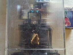 Реле тока РТ-40-10
