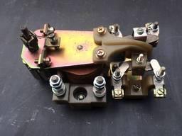 Реле токовые РЭВ571 63А