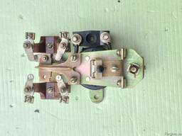 Реле токовые РЭВ 572 25А