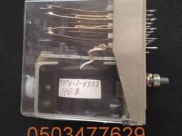 Реле ТРПУ-1-413 110В