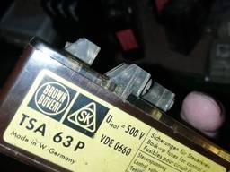 Реле TSA 63P