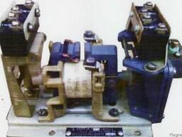Реле времени электро-пневматическое РВП-72