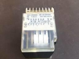 Реле времени электромеханические ВС 43-33