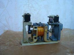 Реле времени пневматическое РВП-72М