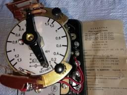 Реле времени: РВ-235, РВ-124, РВ-127, . . . , с хранения. - фото 6