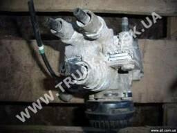 Релейный клапан WABCO 9730112060