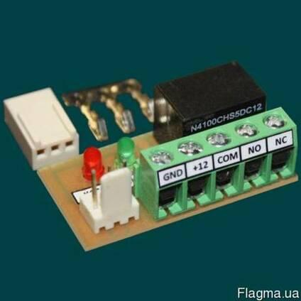 Релейный модуль Komcat–rly.1