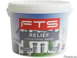ReliefСтруктурна фарба