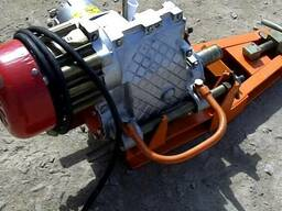 Рельсосверлильный станок РСМ-1М