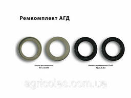 Рем комплект АГД 1-01
