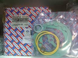 Рем. комплект прокладок компрессора MAPO (Турция) к Богдану - фото 1