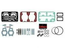 Рем.комплект прокладок компрессора Scania/Volvo LP4930