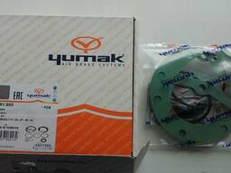 Рем. комплект прокладок компрессора YUMAK (Турция) к Богдану - фото 1