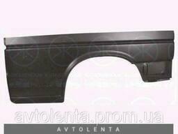Ремчасть заднего крыла VW Transporter T4 90-03 правая. ..