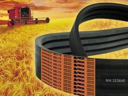 Ремень 25х16-9310 Harvest Belts (Польша) 772660. 0 Claas