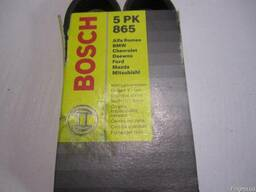 Ремень генератора 1987947911 Bosch