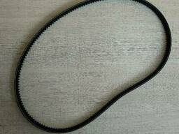 Ремень клиновой вентилятора Howo, Хово, Sinotruk, Shaanxi (13х1150)
