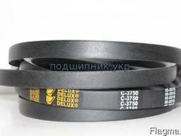 Ремень приводной клиновой С(В)-3750 Delux