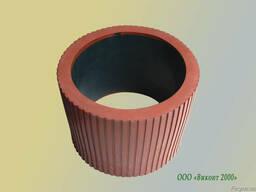 Ремень резиновый 4080 для линий по фасовке макаронных издели