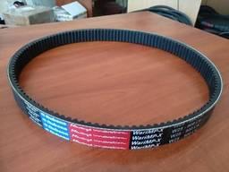 Ремень вариаторный W25-900 Rubena