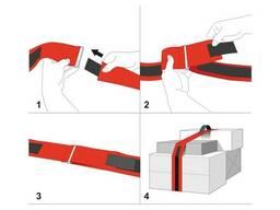 Ремінь для перенесення меблів Vorel для вантажу ручка для перенесення 5 x 180 см