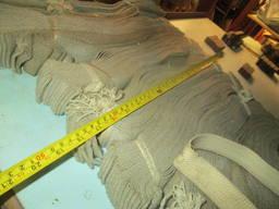 Ремінь тканний Ш 30 мм
