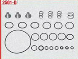 Ремкомплект блока ELC Volvo FH, FM для 0501100031 (2501-D)