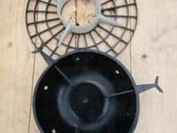 Ремкомплект фильтра воздушного МТЗ 80/82