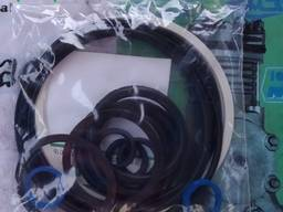 Ремкомплект гидроцилиндра ЦС100 МТЗ ЮМЗ-6 Ц100х200-3 старого