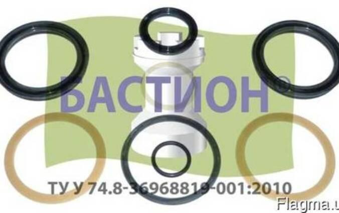 Ремкомплект гидроцилиндра подъема рамы КУН-10