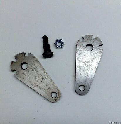 Ремкомплект к ножницам для резки катанки до 8 мм