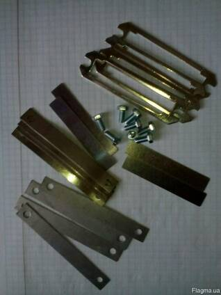 Ремкомплект клапанной плиты СО-7, СО-243