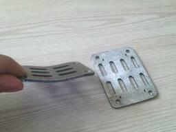 Ремкомплект клапанной плиты компрессора ГСВ-0, 6/12 155-2В5