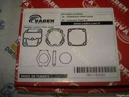 Ремкомплект компрессора d-90 MAN/MB