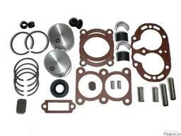 Ремкомплект компрессора ЗИЛ, КАМАЗ, МАЗ, К-701, Т-150, К-700