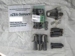 Ремкомплект корзини зчеплення ЮМЗ-6 (повний)