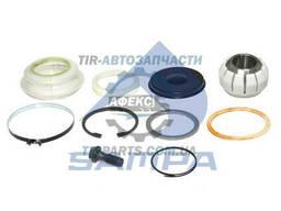 Ремкомплект лучевой тяги шара(яблоко) MAN TGX/TGS/TGA. ..