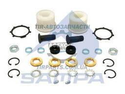 Ремкомплект переднего стабилизатора Mercedes 1222-3535. ..