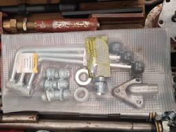 Ремкомплект подключения и установки гидрораспределителя Р-80 3-х секц