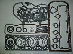 Ремкомплект Прокладок двигателя СМД 21..24 (полный с РТИ)