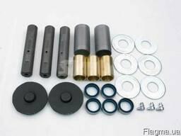 Ремкомплект рессоры DAF 0389071S1