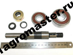 Ремкомплект водяного насоса Д-243, Д-245, МТЗ-100