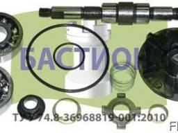 Ремкомплект водяного насоса ЯМЗ-236, ЯМЗ-238