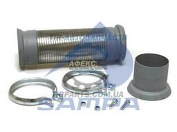 Ремкомплект выхлопной трубы (14518FE   010. 662/1)