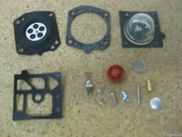 Ремкомплекты на карбюратор для Wacker BS 50-2, BS 60-2