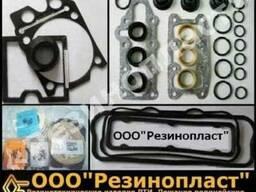 """Ремкомплекты РТИ. """"Паук"""" ЗИЛ, ГБЦ КАМАЗ, Д-65"""